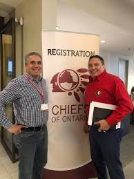 Chiefs of Ontario day 2 of the... - Chief Shining Turtle   Facebook