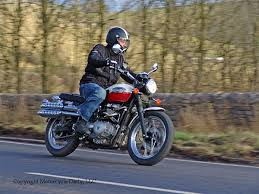 md first ride triumph scrambler 900 motorcycledaily com
