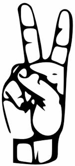 american sign language level 2