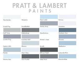 Pratt Lambert Paints Canadianhighschool Info