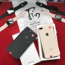 iPhone 8 Plus Quốc Tế Mới 99% Chính Hãng