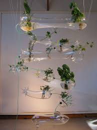 hydroponic herb garden. Hydroponic Herb Garden By Ken Rinaldo And Amy Youngs Pilchuck, Artist In Residence. Invited Ruth King, E