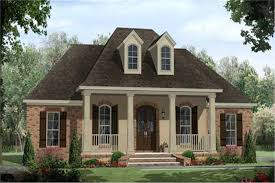 acadian style house plans. Country French Acadian Style House Plans N