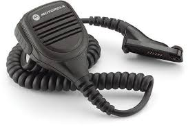 2wayradioparts com motorola radio microphones programming this microphone has a large housing for users operating gloves or in rugged environments