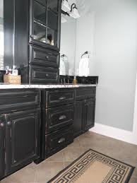kitchens with black distressed cabinets. Kitchens With Black Distressed Cabinets. Pre Finished Kitchen Cabinets Ready To Assemble All Wood Vintage N A