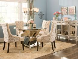 Dining Room Fascinate Small Ideas Apartment Dramatic