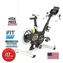 proform tour de france ii android spin bike ex demo elite fitness nz elite fitness nz