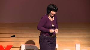 ONExCHOICE: Priscilla Sutton at TEDxBrisbane - YouTube