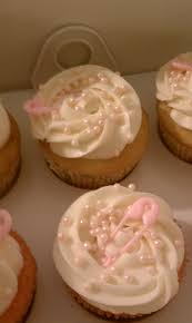 Cute Baby Shower Decorations 10 Cupcake Ideas For Any Baby Shower Abc Baby Shower Pastel And