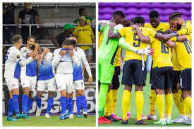 Costa Rica, Jamaica aiming for Group C ...