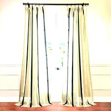 half door window curtains window treatments