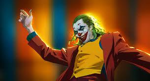 Joker Danger Laugh Wallpaper Title ...