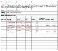 Medical Expenses Tracking Expense Tracker Spreadsheet Template ...