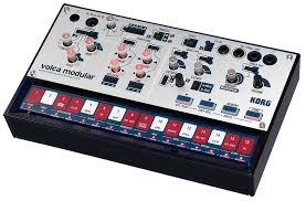 Аналоговый <b>синтезатор Korg volca modular</b>: купить в Минске и ...