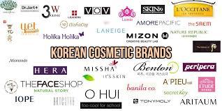 image result for korean makeup brands list koreanmakeuptrends