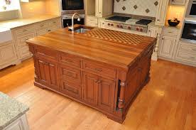 image of trend look of cutting board countertop