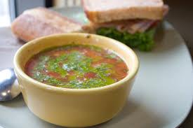 panera soup menu. Perfect Soup Panera Pesto Soup In Panera Soup Menu Y