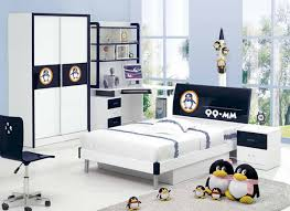 Bedroom Furniture For Teenagers