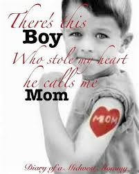 Beautiful Mothers Day Quotes From Son Best of A Beautiful Quote For Mother's Day 24 Boys Pinterest Sons
