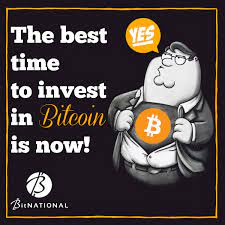 The value of bitcoin tends to fluctuate a lot. It Is Always A Good Time To Buy Bitcoin Steemit