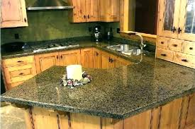 kitchen counter mat heat kitchen countertop material cost comparison