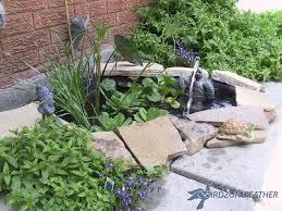 22 outdoor fountain ideas how to make a garden fountain for your backyard