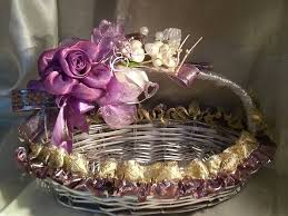Gift Tray Decoration