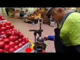 Контрольная закупка Гранатовый сок Гранатовый сок на м Тульская