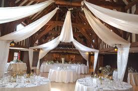 barn wedding lighting. British Summer Time Barn Wedding Lighting