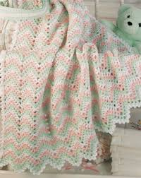 Baby Afghan Patterns Mesmerizing Our Best Baby Afghans LeisureArts