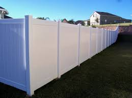 Unique Vinyl Privacy Fence Ideas Explore Fencing Inside Decorating