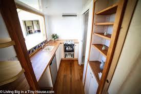 jeff hobbs living big in a tiny house waiheke island rainwater collection