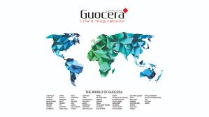 international export countries guocera