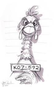 Pin by Alexis Barberis on Animal Drawings | Cartoon drawings ...