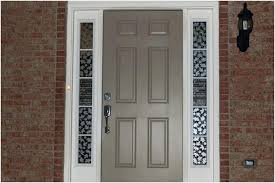 decorative glass front entry doors a guide on door glass inserts home depot medium size