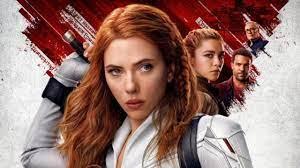 Black Widow Movie Review - Romanoff ...