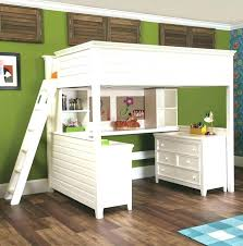 white bunk bed with desk bunk bed desk combo bunk and desk white bunk bed desk