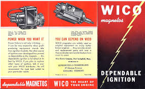 wico magneto products history wico 1936 cat skinny p1 png