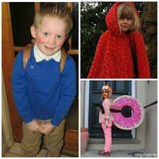 celebrate world book day with these simple diy world book day costume ideas there is