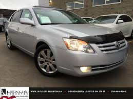 Used Silver 2006 Toyota Avalon XLS Review | Morinville Alberta ...