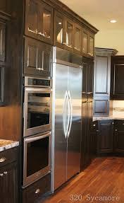Kitchen Floor Cabinet Ideas
