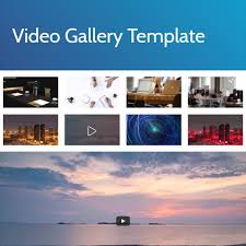 Bootstrap Designs Gallery Free Html Bootstrap 4 Gallery Template