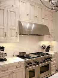 Kitchen Backsplash Designs 15 Kitchen Backsplashes For Every Style Hgtv