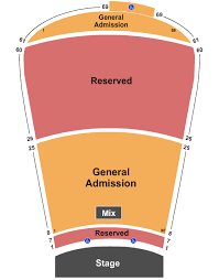Red Rock Ballroom Seating Chart Review Archives Welcome To Red Rocks Tickets