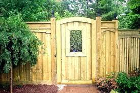 wood picket fence gate. Wood Fence Gates Plans Home Depot Gate Wooden Plan . Picket