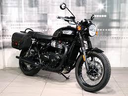 annunci moto triumph bonneville 865