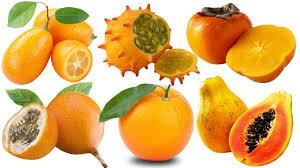 orange fruit names. Delighful Names Learn Names Of Fruits And Vegetables In English  Orange  Inside Fruit Names