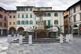 Empoli Tuscany - Town of Empoli, near Florence, Italy