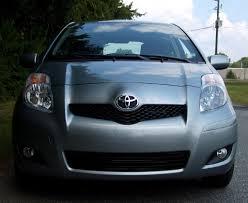sixthstar85 2010 Toyota YarisCoupe 2D Specs, Photos, Modification ...