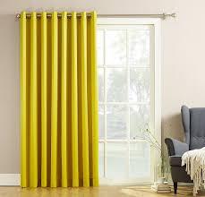 Window Treatments for Sliding Glass Doors (IDEAS \u0026 TIPS)